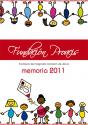 Memoria Proacis 2011